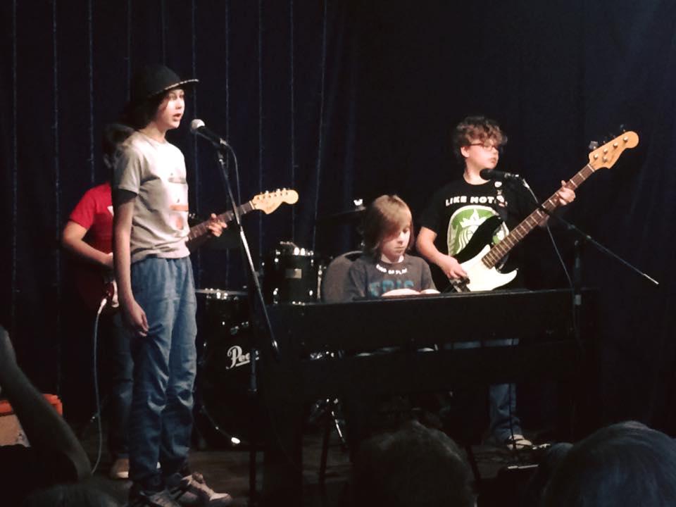 Combo - Niagara Conservatory of Music